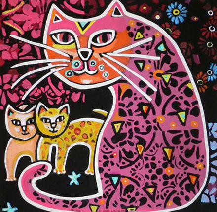 Kitti – Kats